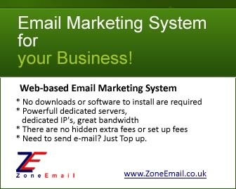 ZoneEmail.co.uk